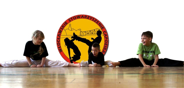 capoeira dzieci